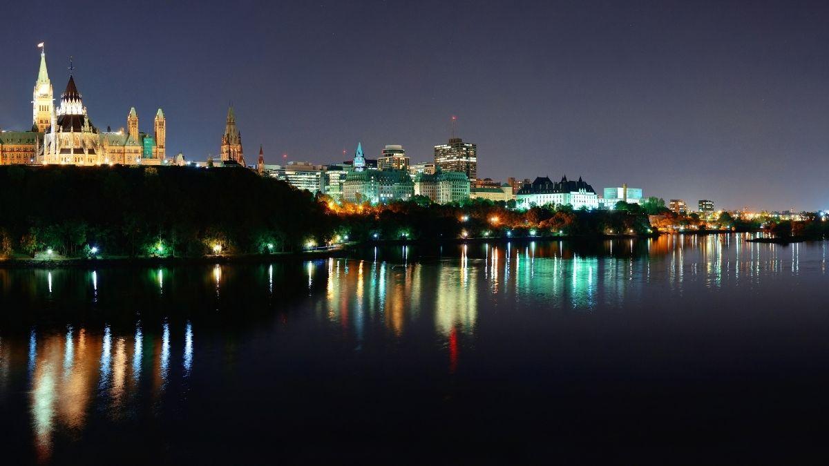 tourist attractions in Ottawa