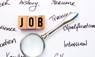 job agencies in Ottawa