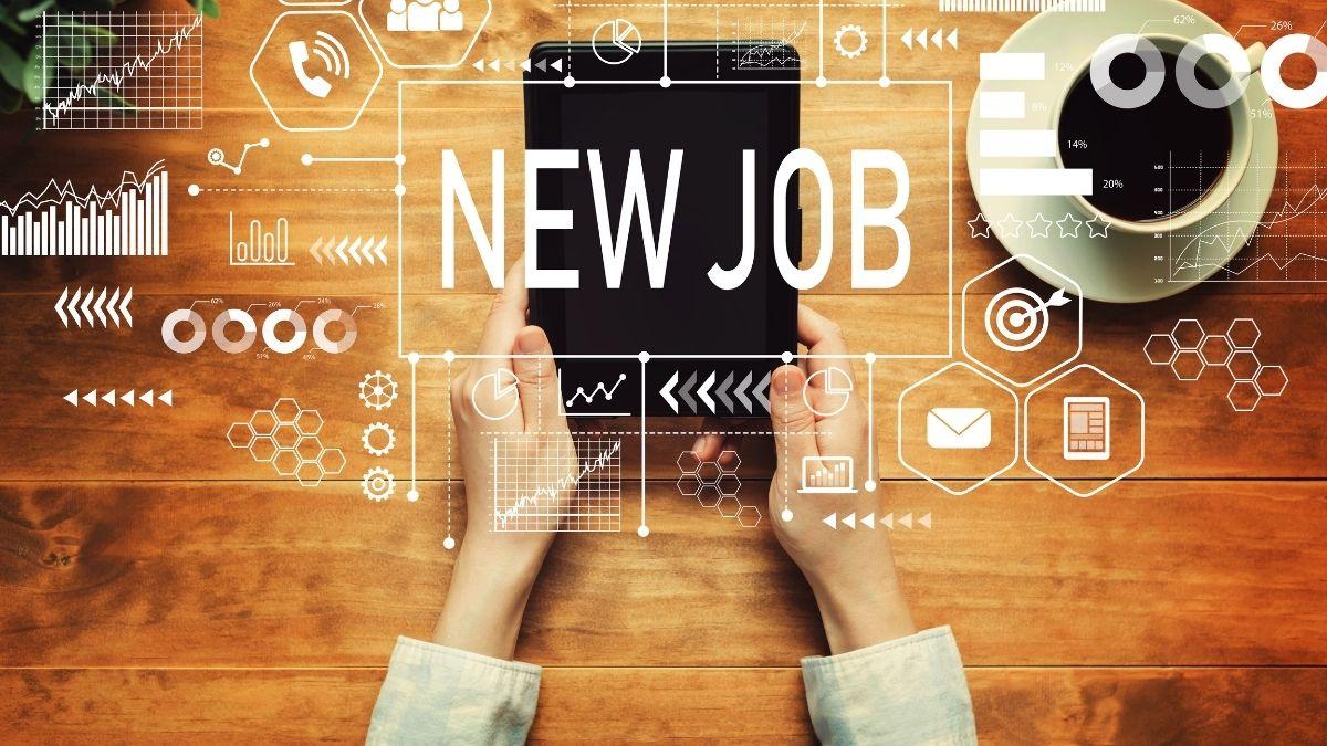 best job agencies in Surrey